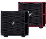 PJB Phil Jones Bass Cabinet C4 Lite