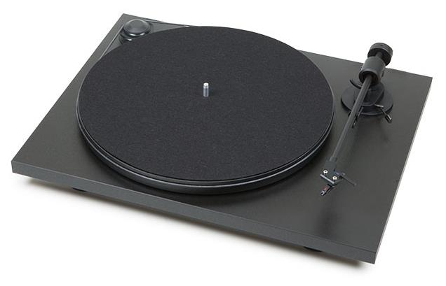 Pro-Ject Primary Phono USB Turntable