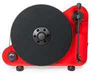 Pro-Ject VT-E BT Turntable (Red)