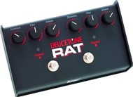 ProCo Deucetone RAT Distortion Pedal