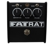 ProCo FAT RAT Distortion Pedal