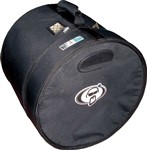 Protection Racket 20in Bass Drum Case, 12in