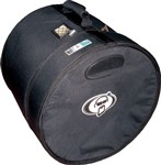 Protection Racket 22in Bass Drum Case, 17in
