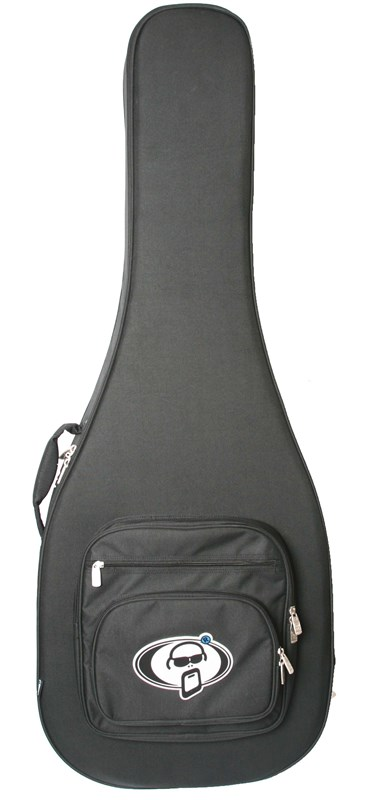 Deluxe Acoustic Bass Guitar Bag