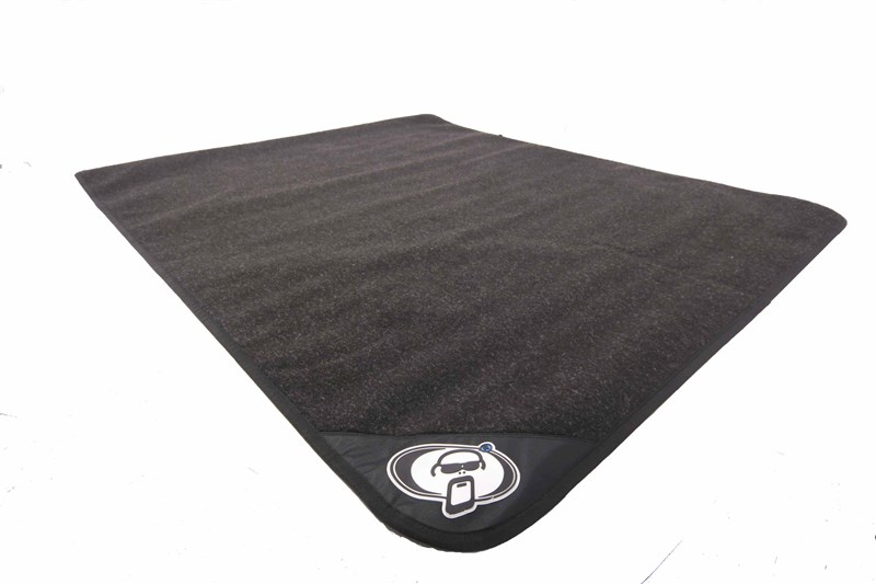 Protection Racket 9027 Drum Mat, 2.75x1.6m
