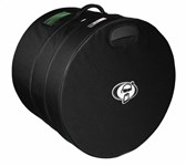 AAA Rigid Bass Drum Case (22x18in)