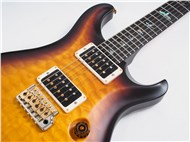 PRS WL Custom 24 Tobacco Smoke Burst 6