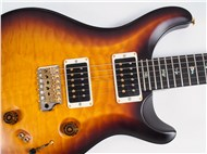 PRS WL Custom 24 Tobacco Smoke Burst 3