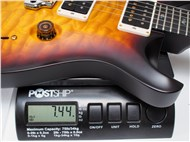 PRS WL Custom 24 Tobacco Smoke Burst 16