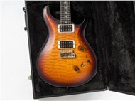 PRS WL Custom 24 Tobacco Smoke Burst 17