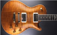 PRS McCarty SC 594 Wood Library LTD Black Gold