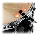 PureSound Custom Pro Series Brass Snare Wire (13in, 24 Strand)