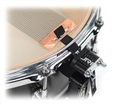 PureSound Custom Pro Series Steel Snare Wire (14in, 24 Strand)