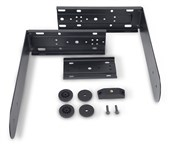 QSC K8 Yoke Wall Mounts