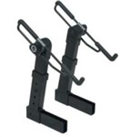 Quik Lok M2 Adjustable Second Tier Add-on for M-91 (Black)