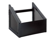 Quik Lok RS515 Angled 10 Space Rack Add On Unit