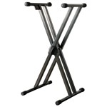 Quik Lok T550 Double Braced Stand with Trigger Lok