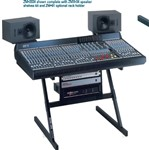 Quik Lok ZM 2034 Mixing Console Stand for Mixers 35--- to 46---