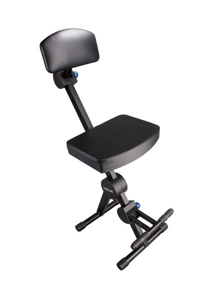 Quiklok Dx749 Foot & Foot Rests