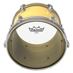 Remo Diplomat Clear Drum Head, 6in