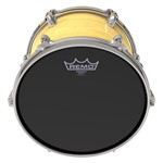 Remo Emperor Ebony Drum Head, 8in
