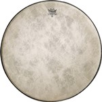 Remo Powerstroke 3 Fiberskyn 3 Medium Bass Drum Head (18in)
