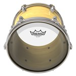 Remo Powerstroke 4 Clear Drum Head (14in)