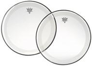 Remo Powerstroke 4 Clear Drum Head (8in)