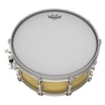 Remo Emperor Smooth White Drum Head, 14in