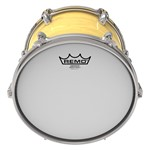Remo Emperor Smooth White Drum Head, 8in