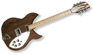Rickenbacker 330/12, 12-String, Walnut