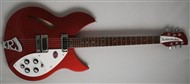Rickenbacker 330, Ruby Red