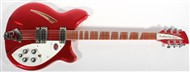 Rickenbacker 360/12, 12-String, Ruby Red