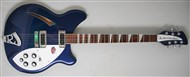 Rickenbacker 360 (Midnight Blue)