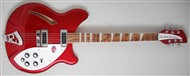 Rickenbacker 360, Ruby Red