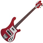 Rickenbacker 4003S, Ruby Red