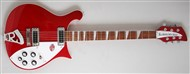 Rickenbacker 620, Ruby Red