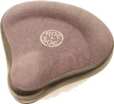 Roc N Soc Hugger Seat Top (Grey)