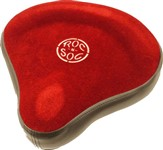 Roc N Soc Hugger Seat Top (Red)