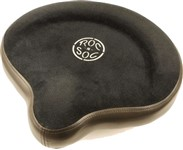 Roc N Soc Cycle Seat Top (Black)