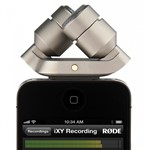 Rode iXY Microphone 30 Pin