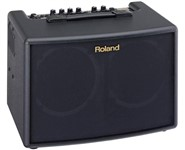 Roland AC-60 Acoustic Chorus 60W Stereo Combo