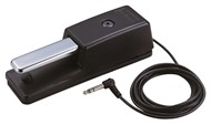 Roland DP 10 Piano Style Sustain Pedal