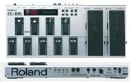 Roland FC 300 Midi Foot Controller/Footswitch