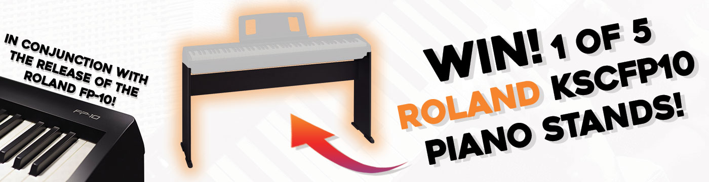 roland giveaway