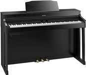 Roland HP-603A Digital Piano Contemporary Black