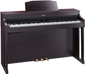 Roland HP-603A Digital Piano Contemporary Rosewood