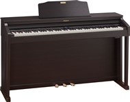 Roland HP504 Digital Piano (Rosewood)