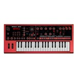 Roland JD-XI Limited Edition Synthesizer Red