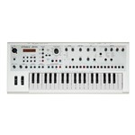 Roland JD-XI Limited Edition Synthesizer White